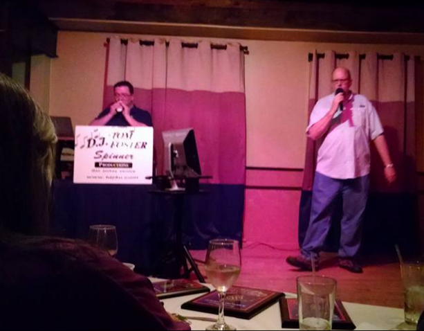 Karaoke Singers